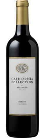 Beringer Vineyards Merlot California Collection